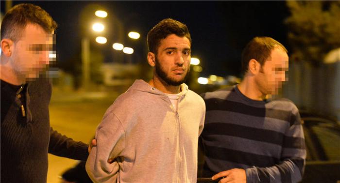 Наюго-востоке Испании девять мигрантов убежали изцентра содержания
